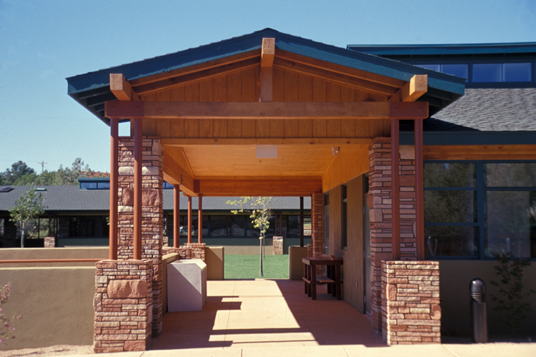 sedona montessori school